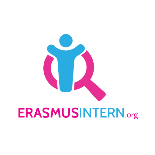 Official logo of ErasmusIntern