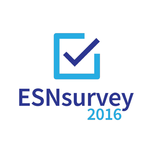 Official logo of ESNsurvey