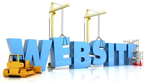 Image of Web hosting service change