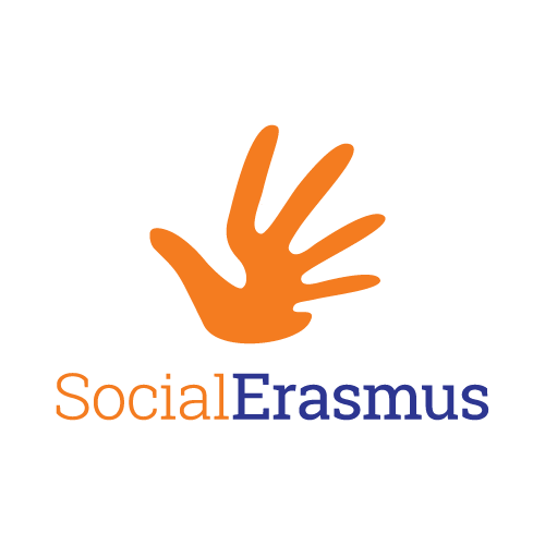 Official logo of SocialErasmus