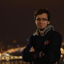 Image of Zoltán Tudlik