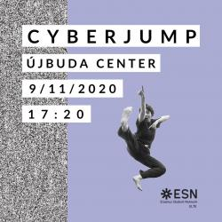 Image of Cyber Jump  - CANCELLED