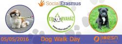 Image of Dog Walk Day by ESN ELTE