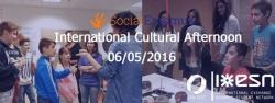 Image of CANCELLED: International Cultural Afternoon with Kikötő Foundation by ESN ELTE