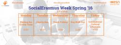Image of SocialErasmus Week- ESN ELTE