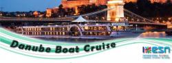 Image of ESN ELTE Boat Cruise