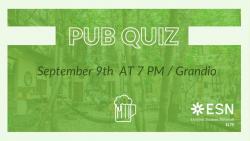 Image of Pub Quiz