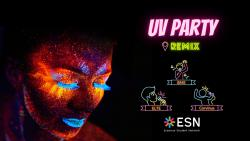 Image of UV Party