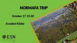 Image of Normafa Trip