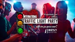 Image of International Traffic Light Party