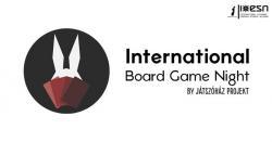 Image of International Board Game Night // Müszi közért Budapest