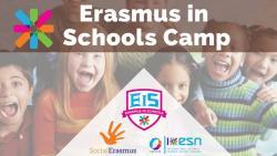 Image of Erasmus in Schools Camp