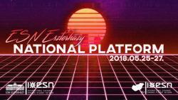 Image of ESN Hungary's National Platform by ESN Eszterházy