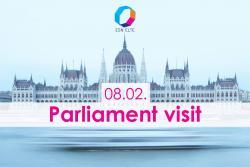 Image of Parliament Visit