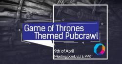 Image of Game of Thrones - Pub Crawl