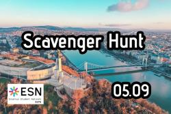 Image of Scavenger Hunt