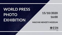 Image of WORLD PRESS Photo Exhibition