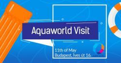 Image of Aquaworld Water Park visit