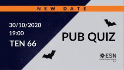 Image of Pub Quiz #2 - Netflix & Halloween