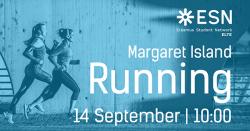 Image of Margaret Island Running with ESN ELTE