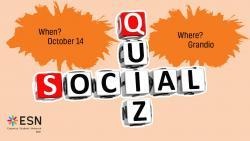 Image of Social Quiz