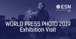 Image of World Press Photo 2019 Exhibition Visit