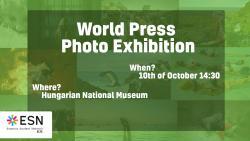 Image of World Press Photo Exhibition Visit
