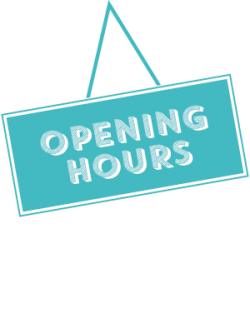 Image of ESN ELTE Office Opening Hours for May