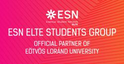 Image of ESN ELTE Facebook Group 2019/2020